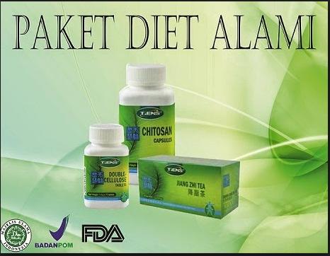 3 Khasiat Obat Diet Nitasan untuk Menguruskan Badan