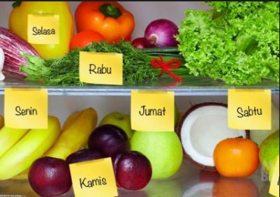 Cara Jitu Meningkatkan Metabolisme Tubuh Saat Diet